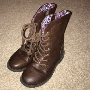 Cherokee Boots size 11